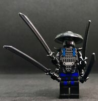 LORD GARMADON NINJAGO SONS 4 ARMS  MINIFIGURA arcade  MOVIE DIORAMAS PHOTOS