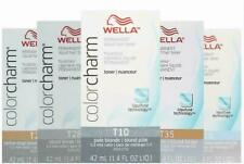 Wella Color Toner & Additive 1.42 oz (T10/T11/T14/T15/T18/T28/T35/042/050/BP)