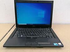 Core i5 Dell Latitude E6410 Laptop. 2.4GHZ, 8GB, 250GB , 1440 x 900 HD Screen