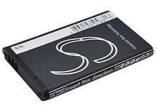 3.7V Battery for Toshiba Camileo S20 Camileo S20-B 084-07042L-009 1050mAh NEW