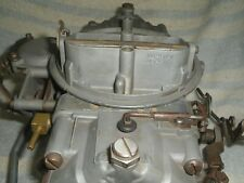 FORD C9ZF 9510J HOLLEY 4511 1969 MUSTANG COUGAR ELIMINATOR BOSS 302 CARB 944