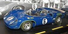 NEW 1/18 GMP 1966 Mark Donohue 16 Sunoco Special Lola Spyder (12002) Ltd Edition