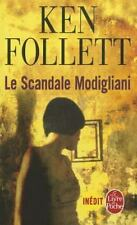 Le Scandale Modigliani (French Edition)