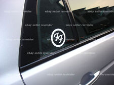 Foo Fighters decal sticker *free shipping