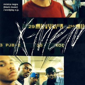 X-Ecutioners-Musica Negra (US IMPORT) CD NEW