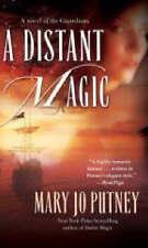 A Distant Magic (Guardians (Del Rey))-ExLibrary