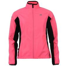 Plus Size Running Activewear Jackets for Women with Pockets