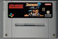 Starwing für Super Nintendo SNES  Spiel