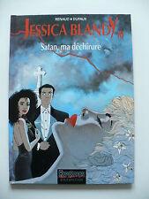 EO 1994 (très bel état) - Jessica Blandy 10 (Satan, ma déchirure) - Renaud