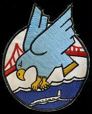 USAF 41st Air Rescue Squadron Hamilton AFB California Patch A-3