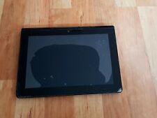 Sony Tablet S SGPT112 32GB, WLAN, 23,9 cm (9,4 Zoll ) in schwarz-grau ( defekt )