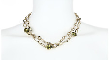 Nordstrom Long Multistrand Gold Women's Necklace 5918