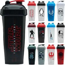 Perfectshaker Performa 28 OZ Jedi De Star Wars de la última Copa Coctelera Botella, Perfecto