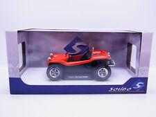 S130 Solido 1802702 VW Volkswagen Buggy Meyers Manx orange Modellauto 1:18 OVP