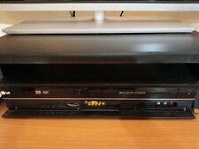 LG RC 388 DVD REC/VHS DUPLICATORE HIFI STEREO