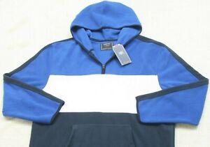 New Hooded Sweatshirt Top Polyester Fleece Long Sleeve Company Eighty One 3XL