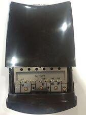 Televes 4041 VHF /UHF /UHF Outdoor Masthead Aerial Mixer Combiner Diplexer