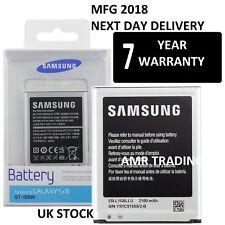 Official Genuine  SAMSUNG GALAXY S3 GT-i9300 2100mAh Li-ion Battery (EBL1G6LLU)
