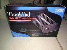 Vintage IBM Thinkpad DC Car/Vehicle Charger