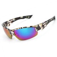 Men Polarized Sunglasses UV400 Protection Glasses Outdoor Sports Driving Eyewear