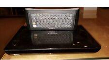 Sony NSZ-GS7 Digital Media Streamer + NSG_MR5U remote control
