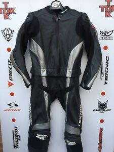 Teknic vio 2 piece race suit without hump uk 50 Euro 60