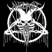 Necrot - The Labyrinth [CD]