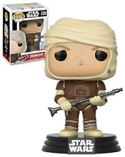 Funko Pop! Star Wars #230 Dengar - NYCC Limited Edition - New, Mint Condition