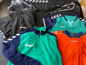 Hummel Trikot Bekleidungspaket L Anzug Handball
