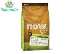 PETCUREAN NOW FRESH- MINI ADULT- Grain Free- Crocchette cane 5,44 Kg