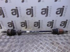 VAUXHALL AGILA CLUB 1.2 2009 DRIVERS SIDE FRONT DRIVESHAFT