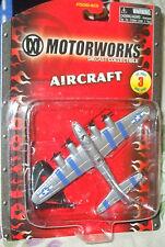 "1997 Maisto Tailwinds Motorworks USAF B-17G Flying Fortress ""Sugarland Express"""