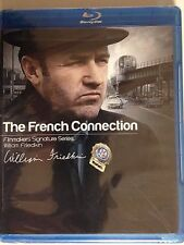 The French Connection (Blu-ray Disc, 2012) Gene Hackman, Based on True Story(NEW