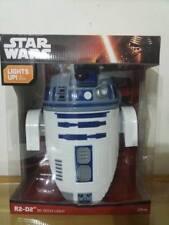 Star Wars R2-D2 Lampada 3D