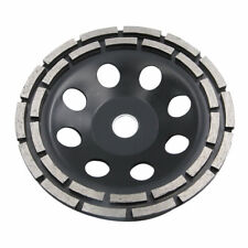 125mm Diamond Angle Grinder Disc Wheel Grinding Granite Cup Concrete Ginder