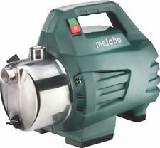 Metabo P 4500 INOX 1300W 4500 l/h Gartenpumpe ( 600965000)