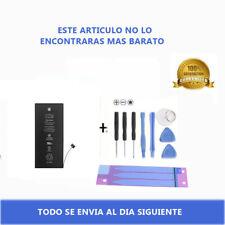 Bateria iPhone 7 Plus Repuesto 3.82V 2900mAh Original APN 616-00250 herramientas
