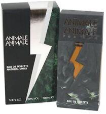 Animale Parfums Animale Eau de Toilette for Men 3.3 oz