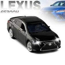 1:32 Lexus ES ES300H Model Car Alloy Diecast Toy Vehicle Collection Gift Black