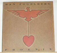 Dan Fogelberg - Phoenix - Original 1979 Vinyl LP Record Album