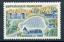 STAMP / TIMBRE FRANCE NEUF N° 1293 BAGNOLES DE L'ORNE