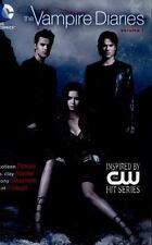 The Vampire Diaries Volume 1 TPB/Trade Paperback DC