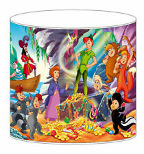 Peter Pan Children's Lampshades Ceiling Light Table Lamp Bedding Duvet