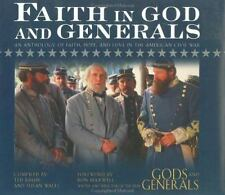 Faith in God and Generals: An Anthology of Faith, Hope, and Love in the American