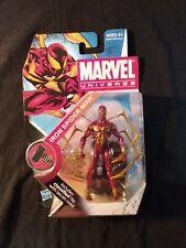 """Iron Spider-Man Hasbro 3.75"""" Figure"""