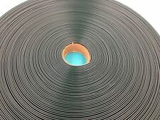 """40' Vinyl 1.5"""" Chair Strapping Outdoor Furniture Repair Forest Green 1 1/2"""" #251"""