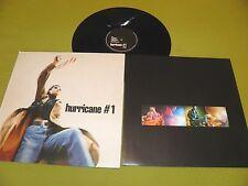 "Hurricane # 1 - Original 1997 UK ""Creation CRELP 206"" LP Andy Bell (Oasis, Ride)"