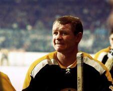 John McKenzie Boston Bruins 8x10 Photo