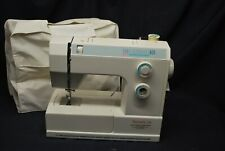 Bernette Sewing Machine - no plug