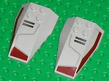 LEGO STAR WARS gris foncé (43712) + Autocollants set 8091